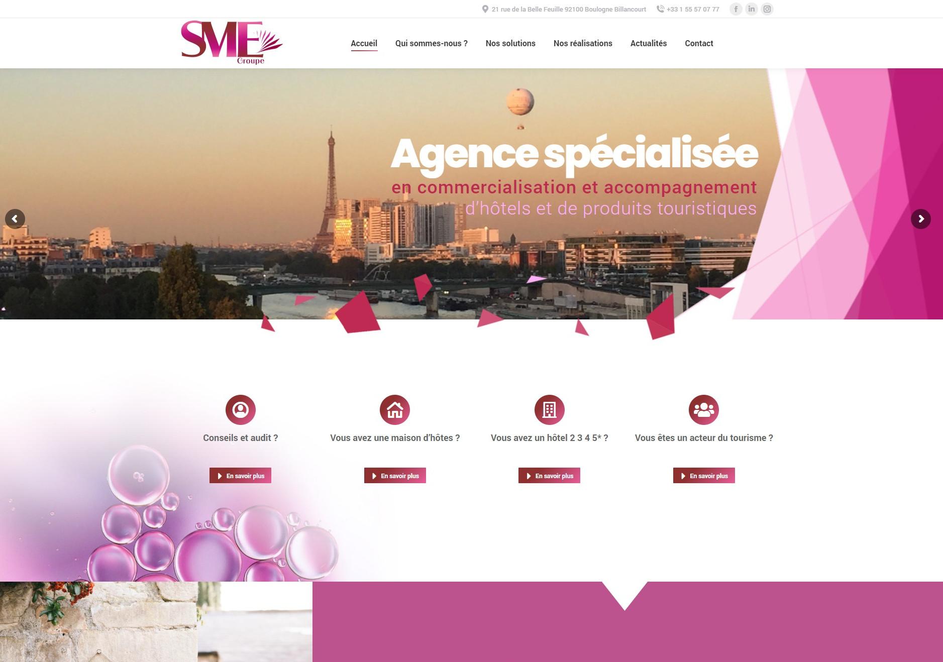 SME Groupe